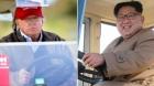 Donald Trump a fost condamnat la moarte de catre Coreea de Nord