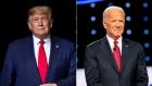 Donald Trump depăşit în sondaje de Joe Biden după gestionarea dezastruoasă a pandemiei de COVID 19