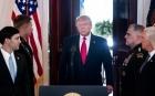 Donald Trump îi atacă pe medicul Anthony Fauci şi Centrul pentru Prevenirea şi Controlul Bolilor, pe fondul creşterii numărului cazurilor de Covid-19