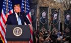 Donald Trump răsuflă ușurat: Președintele american se felicită pentru faptul că Teheranul bate în retragere