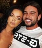 """Dorian Popa a rupt tăcerea despre relația cu Oana Zăvoranu: """"Este adevărat că..."""""""