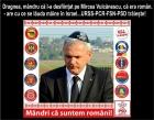 Dragnea e doar TVA-ul impus de evrei pentru a achizitiona România