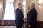 Dragnea: Iohannis a semnat decretul de revocare a şefei DNA de frica suspendării. Vrea al doilea mandat pentru imunitate