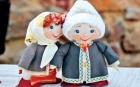 Dragobetele - Simbolul tinereţii, al veseliei, este protectorul îndrăgostiţilor în tradiţia românească