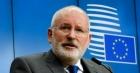 Drumul lui Timmermans catre presedintia Comisiei Europene, blocat de Grupul de la Visegrad
