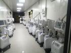 E scandalos cum se fura in plina criza COVID! Unitatea mobila construita cu peste 13 milioane de euro nu e functionala nici acum pe varf de pandemie