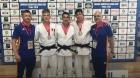 Echipa României a câștigat trei medalii la Cupa Europeană de Judo Juniori