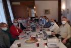 Echipele de negociere ale PNL, USR PLUS si UDMR au stabilit structura programului de guvernare. Discutiile se reiau duminica