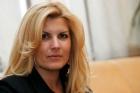 Elena Udrea si-a depus candidatura la alegerile parlamentare, ca independent
