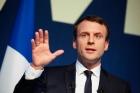 """Emmanuel Macron cere revizuirea """"în profunzime"""" a regulilor Spațiului Schengen, după recentele atacuri teroriste"""