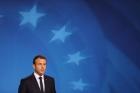 Emmanuel Macron lansează un avertisment țărilor care se abat de la principiile UE