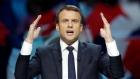 Emmanuel Macron va fi învestit oficial, azi, în funcția de președinte al Franței