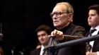 Ennio Morricone a murit la 91 de ani. Celebrul compozitor era internat într-un spital din Roma