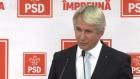 Eugen Teodorovici: O juntă politică a preluat controlul în PSD