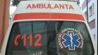 Explozie la benzinărie. Doi bărbaţi au fost răniţi