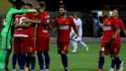 FCSB s-a calificat în turul 3 preliminar al Europa League, după un meci palpitant în Serbia