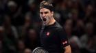 Federer, prima victorie în fața lui Djokovic după 4 ani! Intră în semifinale la Turneul Campionilor