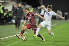 Filmul meciului: CFR Cluj - FCSB 0-0. Nicio echipă n-a riscat, iar lupta pentru titlu rămâne deschisă