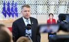Fiul Doinei Cornea a refuzat invitația președintelui Klaus Iohannis