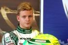 Fiul lui Michael Schumache vrea să ajungă campion de Formula 1 ca tatăl lui