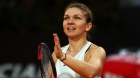 Forbes a anunţat topul câştigurilor din tenis. Câţi bani a încasat Simona Halep
