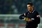 Fostul arbitru de fotbal Cristian Balaj este noul președinte al Agenției Naționale Anti-Doping