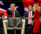 Fostul șef de campanie al lui Trump, trimis 4 ani la închisoare