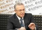 Fostul ministru Cristian Diaconescu a revenit în PMP