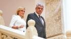 """Fostul premier Mihai Tudose a făcut anunţul: """"Da, candidez!"""""""