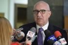 Fostul vicepresedinte UTI I-a denuntat pe magnatul Urdareanu si pe un fost secretar de stat din Ministerul Transporturilor