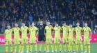 Fotbalistii echipei nationale, victime ale hotilor in Kazahstan