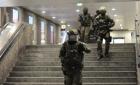 Germania pare să scape de sub control: Zeci de polițiști fac parte din grupuri de chat extremiste