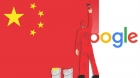 Google a refuzat sa lucreze cu armata americană, in schimb are contracte cu armata chineza