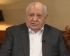 Gorbaciov cere SUA si Rusia sa se opreasca: Se vorbeste de un razboi nuclear ca si cand este complet acceptabil