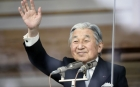 Guvernanţii japonezi au adoptat o lege care va permite abdicarea împăratului Akihito