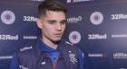 Ianis Hagi a debutat la Glasgow Rangers. Ce a declarat internaționalul constănțean