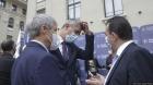 Impas politic: PNL și USR-PLUS continuă cearta pe funcțiile de la vârful statului