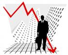 Indicele Dow Jones a înregistrat cea mai mare scădere din istorie pe fondul temerilor cauzate de coronavirus