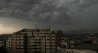 Informare meteo de instabilitate atmosferica accentuata si disconfort termic, valabila de vineri pana sambata dimineata