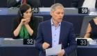 Iohannis, atac la Cioloș: Tot felul de politicieni se agață de tema Kovesi procuror european