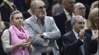 """Ion Țiriac face acuzații grave: """"Simona Halep a fost furată la Roland Garros"""""""