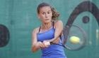 Irina Bara, eliminată în primul tur al calificărilor la Shenzhen Open