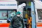Italia: Bilanțul cazurilor de infectare cu noul coronavirus a ajuns la 400