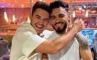 Jador şi Mario Fresh au luat bătaie într-un club din staţiunea Mamaia