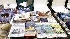 Jaf incredinbil la ANT: Peste 1.000.000 de euro risipiți pentru 60 de tone de broșuri, hărți și albume date la maculatură