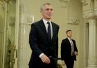 Jens Stoltenberg rămâne în fruntea NATO încă trei ani