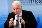 John McCain: Atacurile informatice ruseşti reprezinta un act de razboi