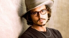 Johnny Depp si Alice Cooper au ajuns în România. Vor susţine un concert pe 6 iunie