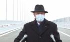 Klaus Iohannis a comis-o în campania PNL. Gafele făcute la inaugurarea primilor kilometri din Autostrada Moldovei