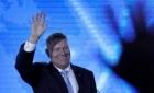 Klaus Iohannis cere revizuirea Constituției pe care e acuzat că o încalcă in repetate randuri!